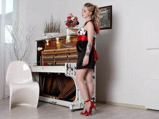 Camshow BeautyAnnie