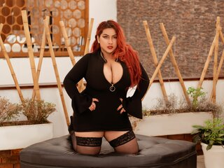 Camshow BettyStoneby